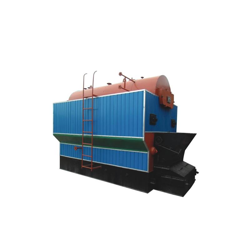 卧式燃煤、蒸汽锅炉DZL(W)系列