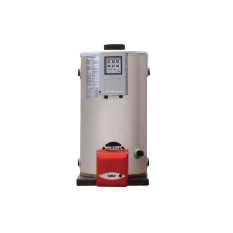 立式燃油燃气热水锅炉LHS系列